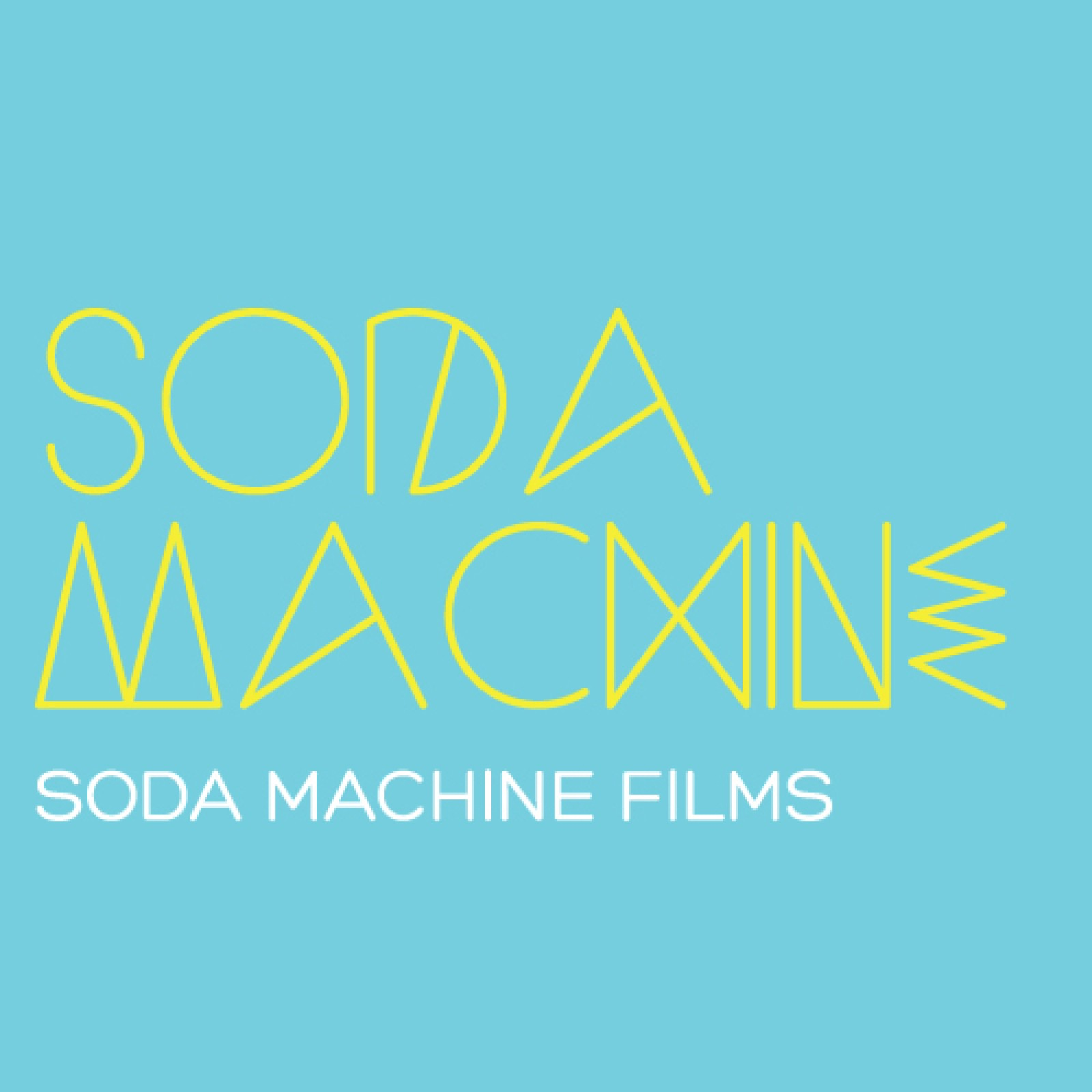 soda machine films